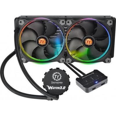 Thermaltake Water Cooling Water 3.0 Riing RGB 280