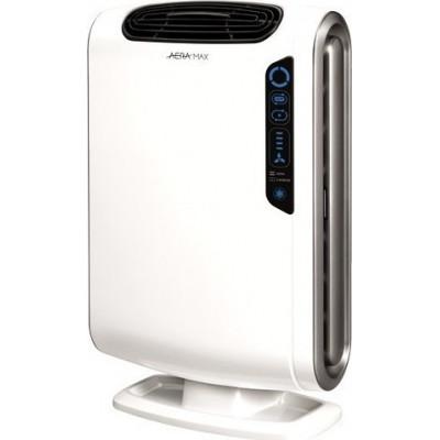 Fellowes AeraMax DX 55 Air Purifier black / white