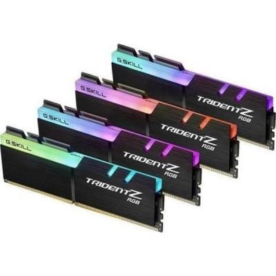 G.Skill Trident Z RGB 32GB DDR4-2400MHz (F4-2400C15D-32GTZR)