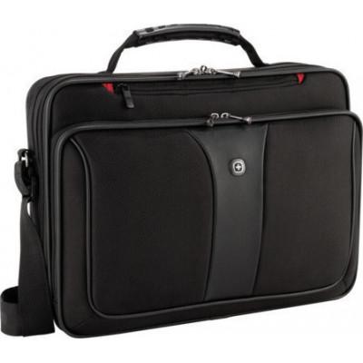 Wenger Legacy 16 Computer Case black