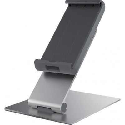 Durable Tablet Holder TABLE silver