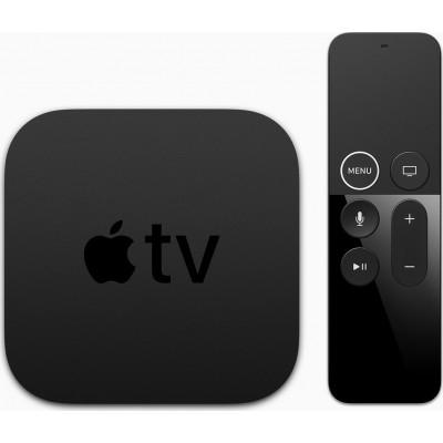 Apple TV 4K 32GB MQD22FD/A