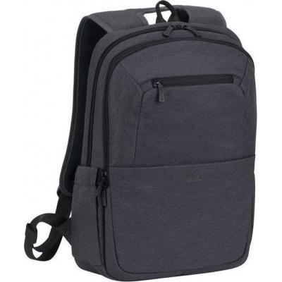 Rivacase 7760 Backpack 15,6 black water resistant