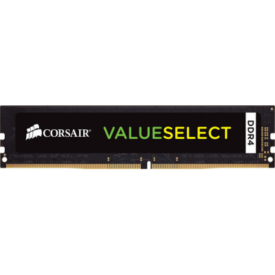 Corsair Value Select 8GB DDR4-2666MHz (CMV8GX4M1A2666C18)