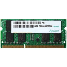 Apacer 8GB DDR3-1600MHz (AS08GFA60CATBGC)