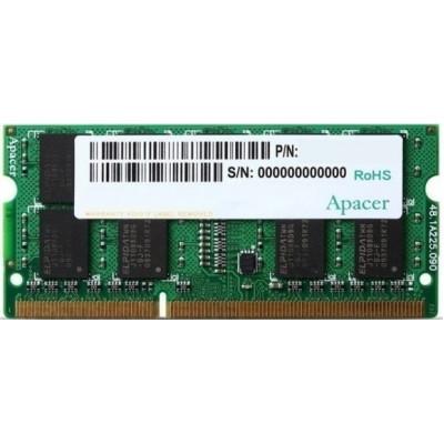 Apacer 8GB DDR3-1600MHz (AS08GFA60CATBGC)