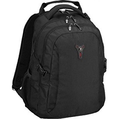 Wenger Sidebar 15,6 schwarz Notebook Rucksack bis 45 cm