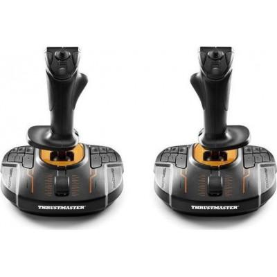 Thrustmaster T.16000M FCS Space Sim Duo