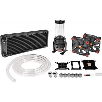 Thermaltake Pacific Gaming R240 D5 Water Cooling Kit