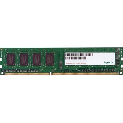 Apacer 8GB DDR3-1600MHz (AU08GFA60CATBGJ)