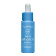 Apivita Aqua Beelicious Refreshing Hydrating Booster 30ml