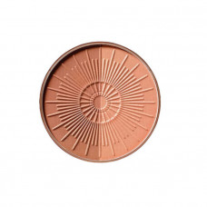 Artdeco Bronzing Powder Compact Long Lasting 50 Almond