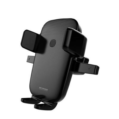 Wireless Charging Holder for Smartphone WK WP-U47 Black