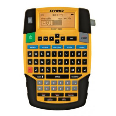 Dymo Rhino 4200 Kitcase
