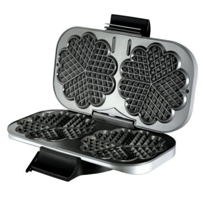 Unold 48241 Double waffle maker
