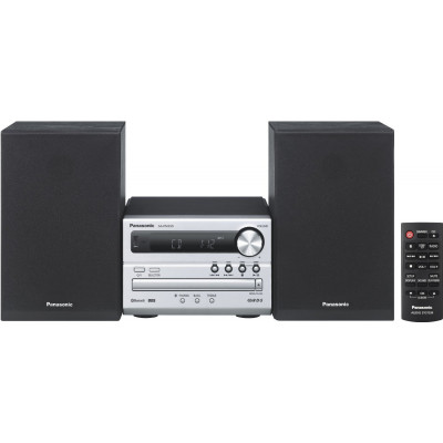 Panasonic SC-PM250EG-K black