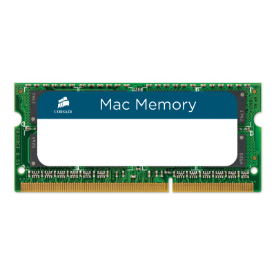 Corsair 4GB DDR3-1066MHz (CMSA4GX3M1A1066C7)