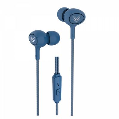 AUDEEO CONFIDANT STEREO HANDSFREE JACK 3.5mm blue
