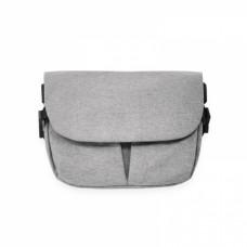 KSIX ECO SHOULDER BAG gray