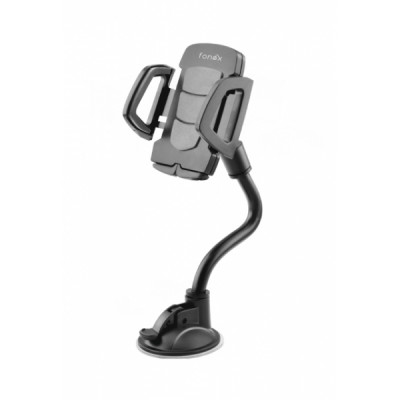 FONEX UNIVERSAL CAR HOLDER SUCTION CUP up to 6.5