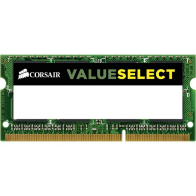 Corsair Value Select 4GB DDR3-1600MHz (CMSO4GX3M1C1600C11)