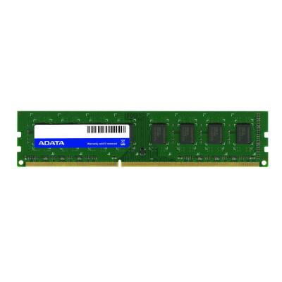 Adata Premier Series 4GB DDR3-1600MHz (AD3U1600W4G11-B)