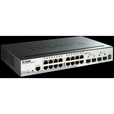 D-Link DGS-1510-20