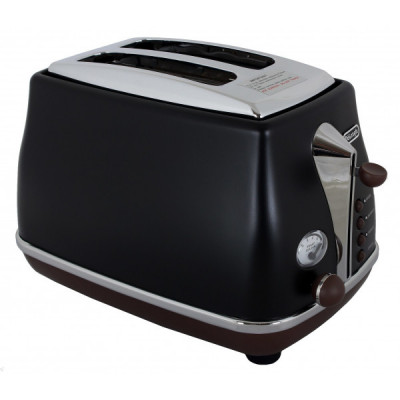 Delonghi Icona Vintage CTOV 2103.BK black