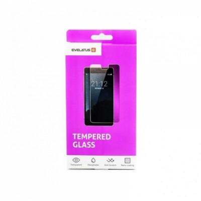 EVELATUS 5D FULL FACE SAMSUNG S10e black tempered glass