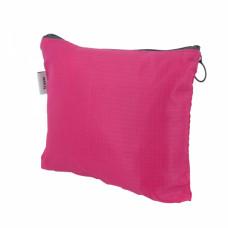 FOLDABLE TRAVEL BAG pink