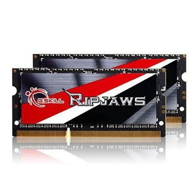 G.Skill Ripjaws 8GB DDR3-1600MHz (F3-1600C11D-8GRSL)