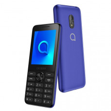 Alcatel One Touch 2003G Blue Ελληνικό Μενού