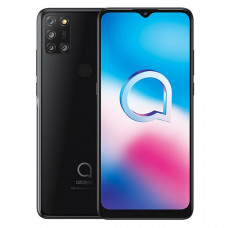 Alcatel 3X (2020) (4GB/64GB) Dual Jewelry Black EU