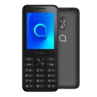 Alcatel One Touch 2003D Dual Dark Grey Με Ελληνικό Μενού