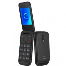 Alcatel 2053D Dual Black Ελληνικό Μενού