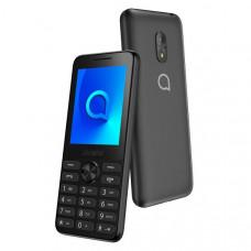 Alcatel One Touch 2003G Dark Grey Ελληνικό Μενού