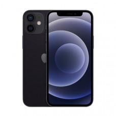 Apple iPhone 12 Mini (128GB) Black EU