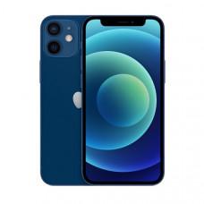 Apple iPhone 12 Mini (128GB) Blue EU