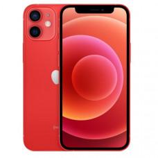 Apple iPhone 12 Mini (64GB) Product Red EU