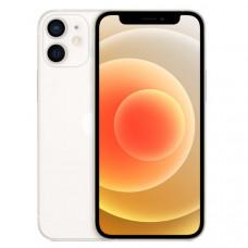Apple iPhone 12 Mini (64GB) White EU