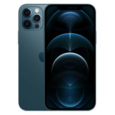 Apple iPhone 12 Pro (256GB) Pacific Blue EU