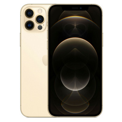 Apple iPhone 12 Pro (128GB) Gold EU