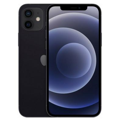 Apple iPhone 12 (64GB) Black EU