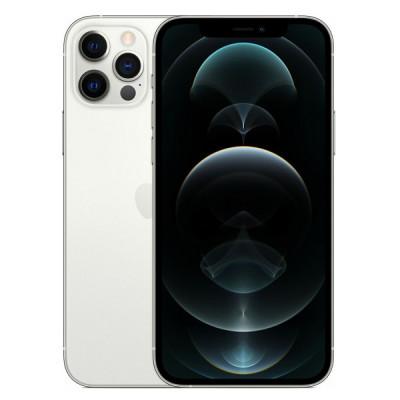 Apple iPhone 12 Pro (128GB) Silver EU