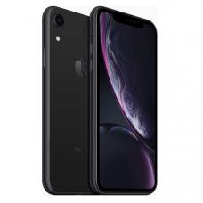 Apple iPhone XR (128GB) Black EU