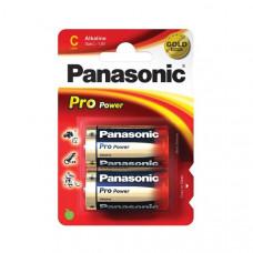 PANASONIC 1.5V LR14 ( 2τμχ )