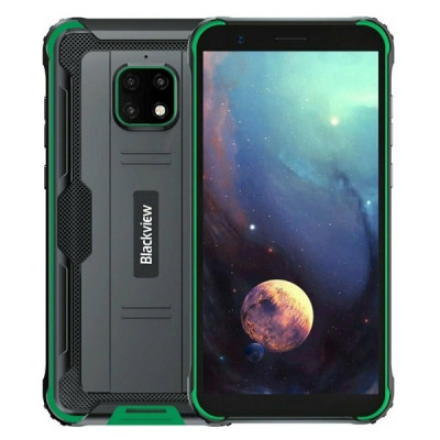 BlackView BV4900 (32GB) Dual Green EU
