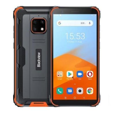 BlackView BV4900 (32GB) Dual Orange EU