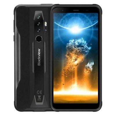 BlackView BV6300 Pro (6GB/128GB) Dual Black EU