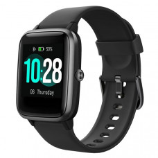 Cubot Smartwatch 5ATM Waterproof Black EU
